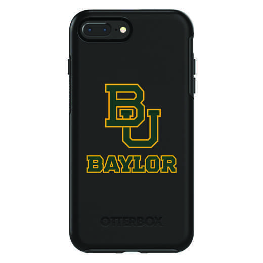 IPH-87P-BK-SYM-BAY-D101: FB Baylor OB SYMMETRY IPN 8 PLUS AND IPN 7 PLUS
